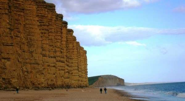 Westbay Cliffs