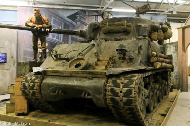 Tank Museum Bovington Dorset