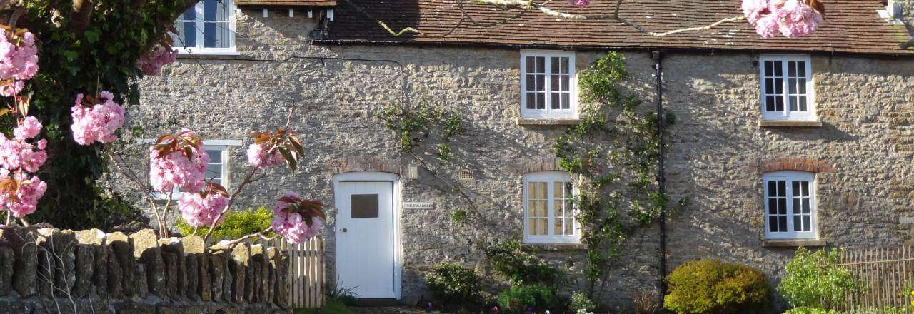 Self Catering Cottage Weymouth