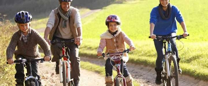 Get On Your Bike – Cycling in Dorset.