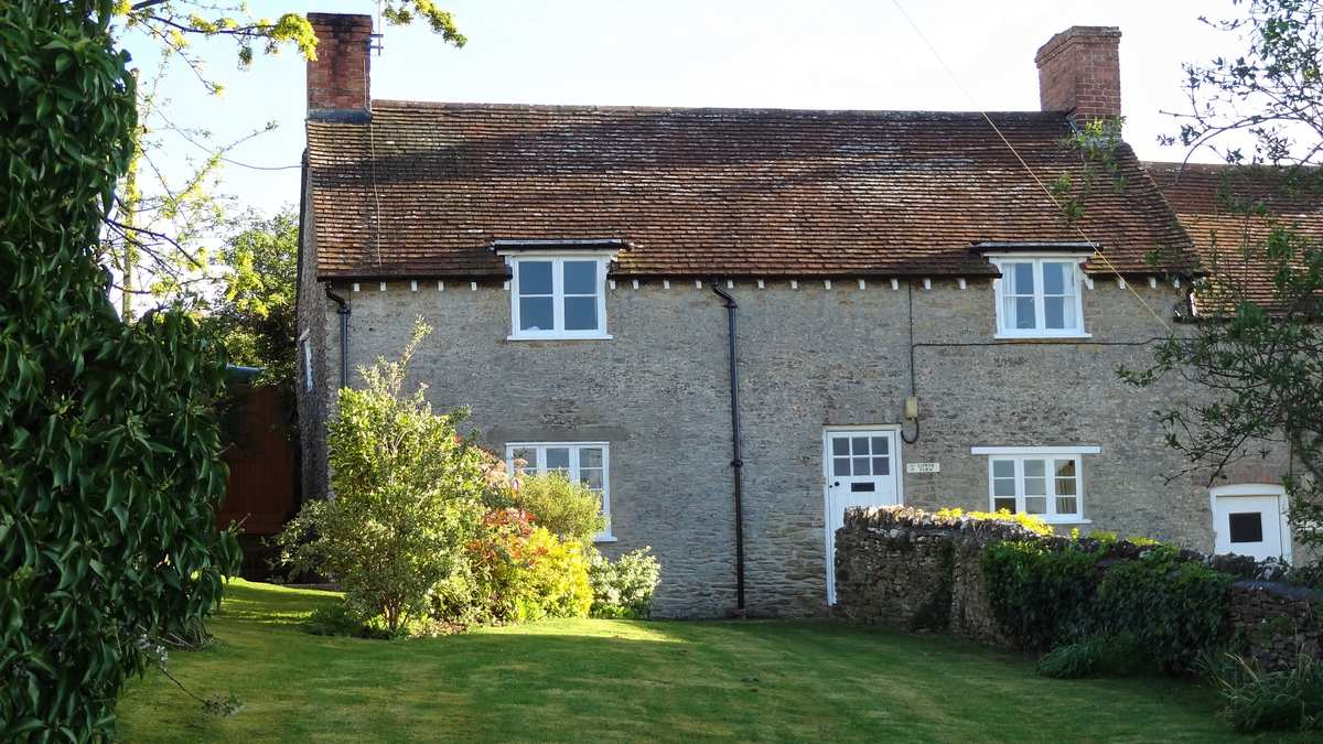 Lower Farm holiday cottage in Dorset.