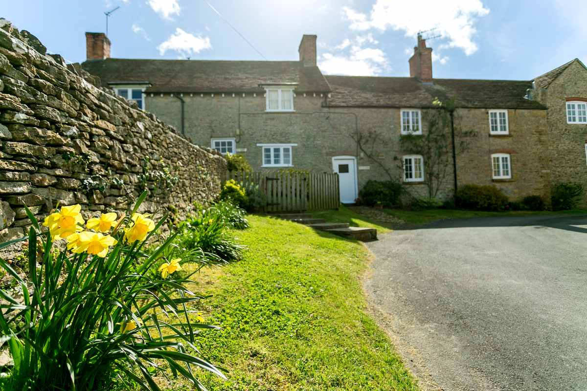 Sycamores self catering cottage