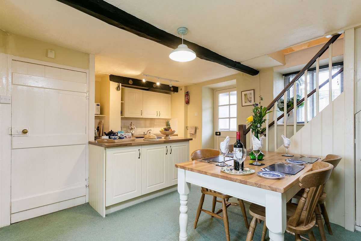 Dorset rural kitchen