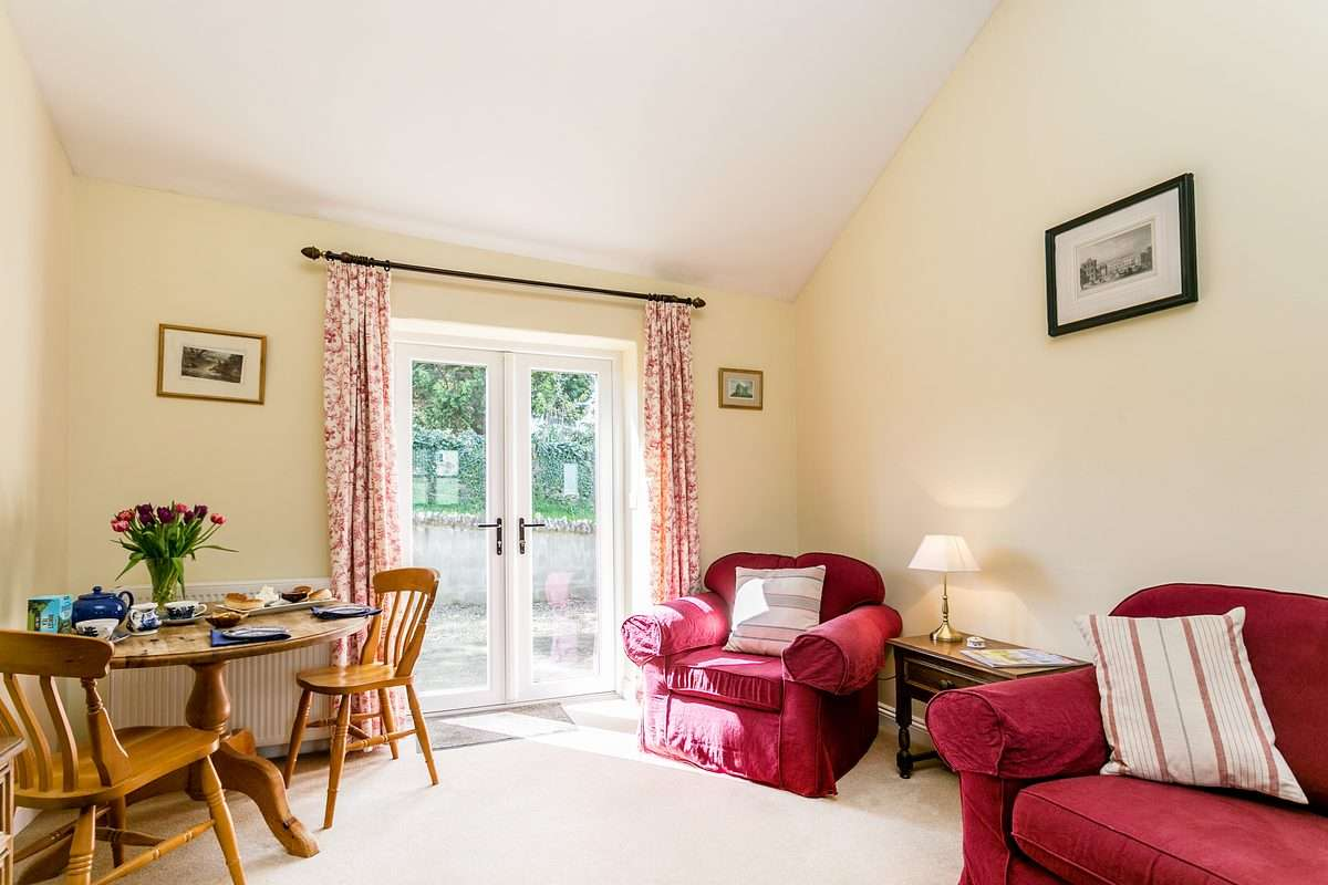 Sel catering holiday cottage in Dorset